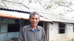 Từ vùng lũ tỉnh Hà Tĩnh, một nông dân gửi lời cảm ơn, chúc sức khỏe đến vợ chồng ca sỹ Thủy Tiên
