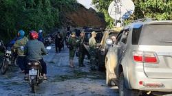 Cập nhật sạt lở vùi lấp hơn 50 người ở Quảng Nam: Đã tìm được 16 thi thể nạn nhân