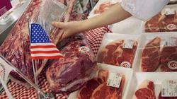 Việt Nam sẽ nhập khẩu 300- 500 triệu USD thịt lợn đông lạnh của Mỹ