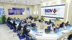 BIDV lãi trước thuế hơn 7.060 tỷ đồng