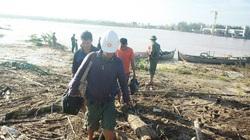 Quảng Ngãi: Chủ dự án đập dâng Trà Khúc coi thường lệnh của tỉnh trong bão số 9?