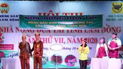 Rộn ràng, thăng hoa cùng Hội thi Nhà nông đua tài tỉnh Lâm Đồng lần thứ VII