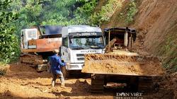 Thủ tướng yêu cầu khẩn trương cứu nạn, khắc phục hậu quả sạt lở trên địa bàn tỉnh Quảng Nam