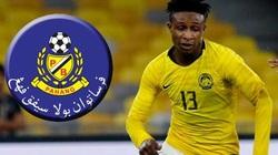 SỐC: Cầu thủ nguy hiểm nhất ĐTQG Malaysia bị cấm hoạt động bóng đá 2 năm