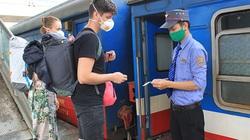 Ga Sài Gòn giảm 20% giá vé tàu đi, đến khu vực miền Trung