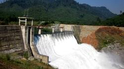 Dừng xây dựng thủy điện nhỏ dù đã đưa vào quy hoạch