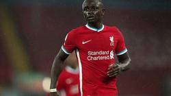 Sadio Mane dương tính với Covid-19, Liverpool chao đảo