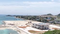 Quảng Ngãi: Chủ tịch tỉnh sẽ kiểm tra, xử lý vướng mắc dự án cảng Bến Đình