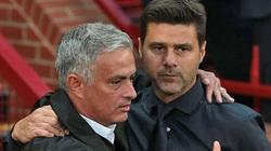 """Mourinho và Pochettino tại Tottenham: Kẻ như con ghẻ, người như """"hoàng đế"""""""