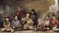 Vì sao cung nữ, thái giám trong Tử Cấm Thành không dám ăn đồ ăn thừa của Hoàng đế?
