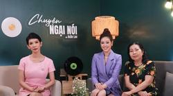 Hoa hậu Khánh Vân khóc nghẹn chuyện dấn thân giải cứu bé 5 tuổi bị ép uống thuốc kích dục