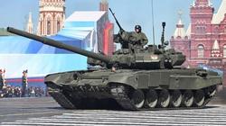 Ngạc nhiên xe tăng Việt Nam được trang bị nạp đạn tự động