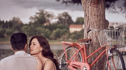 """Phanh Lee """"Ghét thì yêu thôi"""" mải tận hưởng cuộc sống mới bên chồng đại gia, """"quên"""" cả đóng phim"""