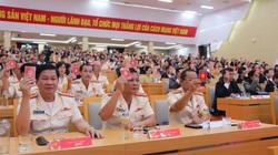 Ông Nguyễn Văn Lợi tái đắc cử chức vụ Bí thư Tỉnh ủy Bình Phước