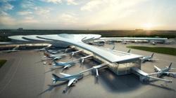 Sân bay Long Thành khởi công xây dựng trong năm 2021