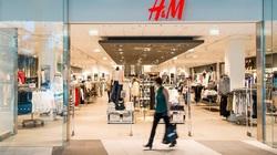 H&M sẽ đóng 250 cửa hàng vào năm tới