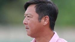 HLV Lê Huỳnh Đức bực tức vì SHB Đà Nẵng rơi xuống nhóm đua trụ hạng