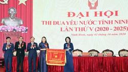 Sức lan tỏa từ phong trào thi đua yêu nước tỉnh Ninh Bình