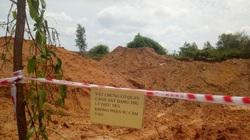 Khai thác khoáng sản trái phép, công ty của cựu CSGT bị điều tra