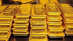 """Giá vàng hôm nay 8/10: Nhà đầu tư """"thấp thỏm"""" chờ thời cơ mua vàng"""