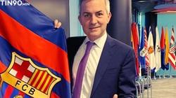 """ƯCV chủ tịch Barca: """"Tôi sẽ tái hợp Guardiola - Messi tại Nou Camp"""""""