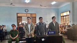 Vắng 2 luật sư, bị cáo nguyên là chủ tịch huyện đề nghị hoãn phiên toà
