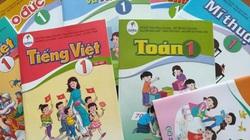Bộ GDĐT sẽ trực tiếp giám sát thực nghiệm sách giáo khoa
