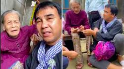 """""""MC giàu nhất Việt Nam"""" quyên được tiền """"khủng"""" ủng hộ miền Trung chỉ trong 1 giờ gây """"sốc"""" vì làm điều này"""
