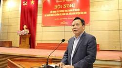 """Hà Nội đối thoại với người dân Sóc Sơn: """"Chặn xe rác là hành vi vi phạm pháp luật"""""""