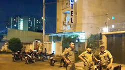 NÓNG: Vào khách sạn cùng người đàn ông, 1 phụ nữ tử vong nghi bị giết - cướp
