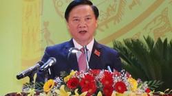 Ủy viên Trung ương Đảng, Bí thư Tỉnh ủy Nguyễn Khắc Định đảm nhận thêm chức vụ mới