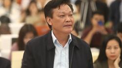 Bộ Nội vụ nói gì khoản thu nhập nửa tỷ/tháng của ông Lê Vinh Danh, cựu Hiệu trưởng Đại học Tôn Đức Thắng?