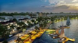 """Khu đô thị Ngọc Dương Riverside hút khách nhờ vị trí """"vàng"""" giáp sông, gần biển"""