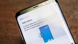 """Samsung làm điều """"mới mẻ và ấn tượng"""" với trợ lý giọng nói ảo"""