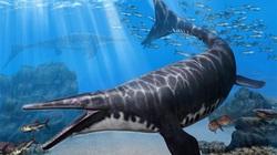 """""""Thủy quái"""" 17 mét trong hầm mỏ: Loài chưa từng thấy trên thế giới"""