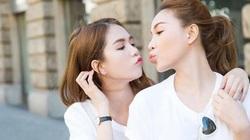 """Bạn thân Ngọc Trinh chia sẻ về bí quyết giữ gìn mối quan hệ 15 năm với """"nữ hoàng nội y"""""""