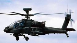 Sức mạnh 9 trực thăng tấn công uy lực bậc nhất thế giới