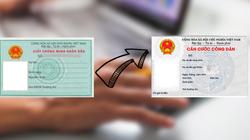 Cần làm gì với cơ quan thuế khi NLĐ đổi CMND sang thẻ Căn cước công dân?
