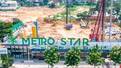 """Dự án Metro Star: Móng chưa xây, """"ép"""" khách hàng ký hợp đồng mua bán"""