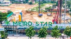 TP.HCM: Định giá lại khu đất công đang xây dựng dự án Metro Star