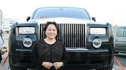Nữ đại gia sở hữu Rolls Royce triệu đô Dương Thị Bạch Diệp bị truy tố vì tội gì?