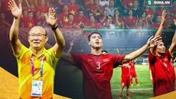 Cầu thủ Việt Nam nào hưởng lợi nhất dưới thời HLV Park Hang-seo?