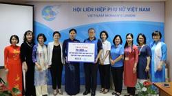 Hỗ trợ khẩn cấp 20.000 USD khắc phục thiệt hại do lũ lụt ở miền Trung