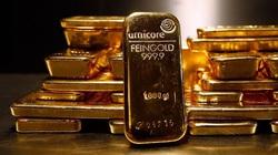 Giá vàng hôm nay 9/10: Ít biến động, thời điểm tốt để mua vàng
