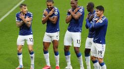 Everton thắng như chẻ tre, tái lập kỳ tích cách đây 126 năm