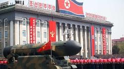 Triều Tiên hiện có trong tay bao nhiêu đầu đạn hạt nhân?