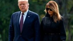 3 yếu tố khiến Trump có nguy cơ mắc Covid-19 nặng