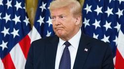 Tin mới nhất về sức khỏe của ông Trump: Nhiều thông tin mâu thuẫn