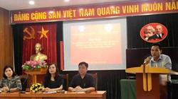 Hà Nội: Họp báo sự kiện quảng bá 150 sản phẩm OCOP, tặng 10.000 cây lan quý cho Vườn Quốc gia Ba Vì