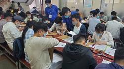 Trường ĐH Khoa học Tự nhiên TP.HCM công bố điểm trúng tuyển, cao nhất 27,2 điểm